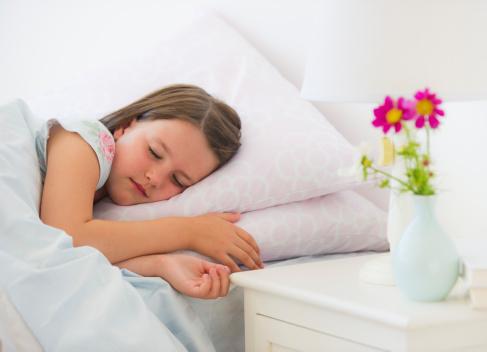 儿童头部银屑病的护理