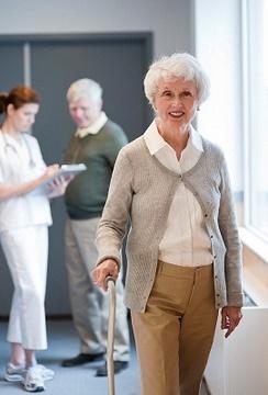 老年人患上银屑病怎么办?