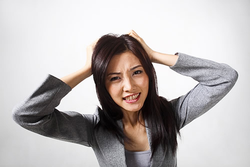 女性银屑病经期护理