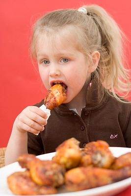 青少年银屑病患者应该合理饮食