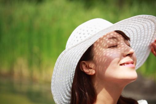 银屑病患者适当沐浴阳光的好处