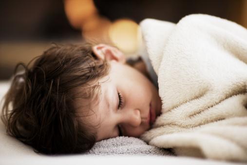 睡眠质量的好坏是否对银屑病有影响?
